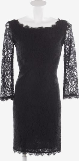 Diane von Furstenberg Kleid in XXS in schwarz, Produktansicht