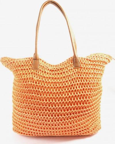 H&M Stofftasche in One Size in hellorange, Produktansicht