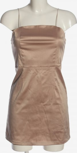 Urban Outfitters Minikleid in S in nude, Produktansicht