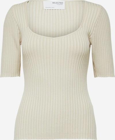 SELECTED FEMME Shirt in weiß, Produktansicht