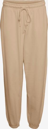 Pantaloni 'Octavia' VERO MODA pe nisipiu, Vizualizare produs