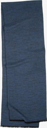 SEIDENSTICKER Schal ' Schwarze Rose ' in grau, Produktansicht