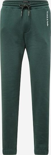 SCOTCH & SODA Trousers in Green, Item view