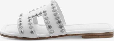 Kennel & Schmenger Pantolette ' RIO ' in weiß, Produktansicht