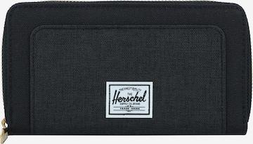 Herschel Wallet 'Thomas' in Black
