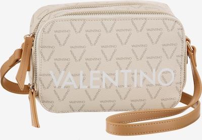 Valentino Bags Umhängetasche in beige / braun, Produktansicht