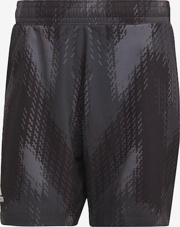ADIDAS PERFORMANCE Shorts in Grau