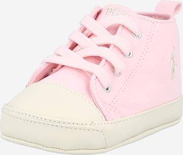 Polo Ralph Lauren Ketsid, värv roosa