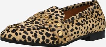 Fabienne Chapot Παντοφλέ 'Lover Loafer studs' σε ανάμεικτα χρώματα