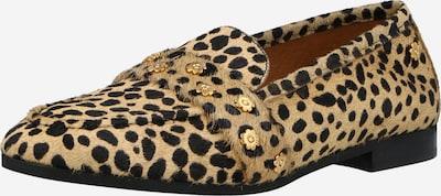Fabienne Chapot Iešļūcenes 'Lover Loafer studs', krāsa - jauktu krāsu, Preces skats