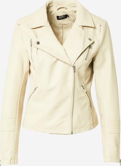 ONLY Jacke 'Gemma' in weiß, Produktansicht