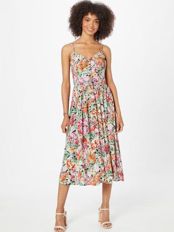 Mavi Summer Dress in Mixed colors