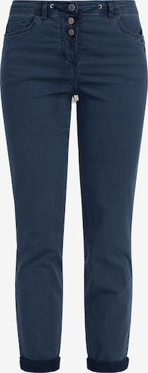 Recover Pants Hose in blau, Produktansicht
