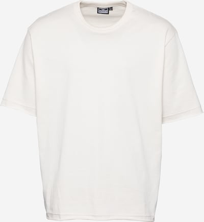 Tricou hummel hive pe alb natural, Vizualizare produs