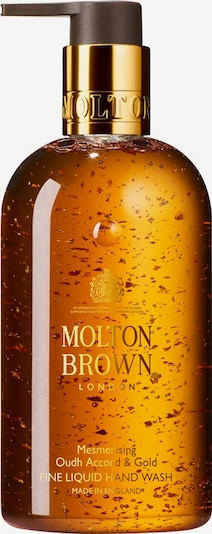 Molton Brown Handseife 'Mesmerising Oudh Accord & Gold' in gold, Produktansicht
