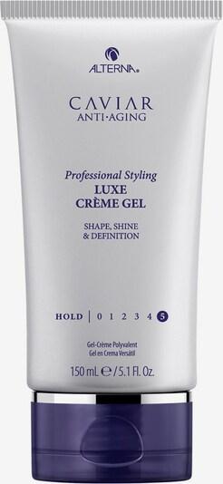 Alterna Haarcreme  'Luxe Crème ' in hellgrau / dunkellila, Produktansicht