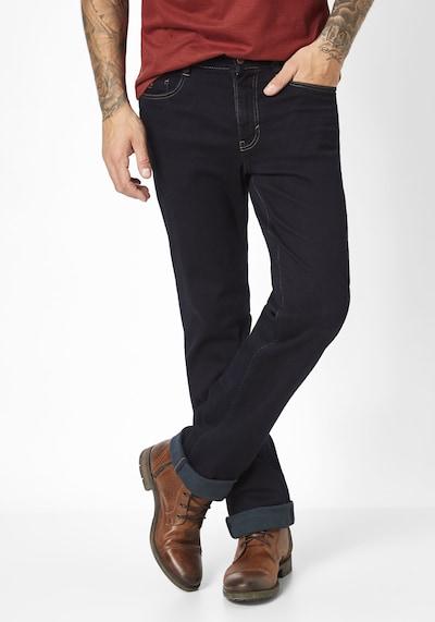 PADDOCKS 5-Pocket Jeans in blau, Modelansicht