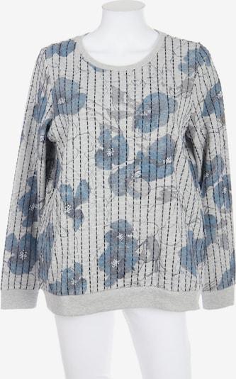 CECIL Sweatshirt & Zip-Up Hoodie in M in Light grey, Item view