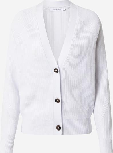 Calvin Klein Adīta jaka balts, Preces skats