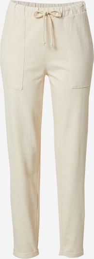 TOM TAILOR DENIM Hose in creme, Produktansicht