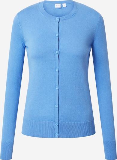 GAP Cardigan en bleu, Vue avec produit