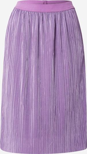 Trendyol Jupe en violet clair, Vue avec produit