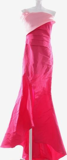Oscar de la Renta Seidenkleid in S in pink, Produktansicht