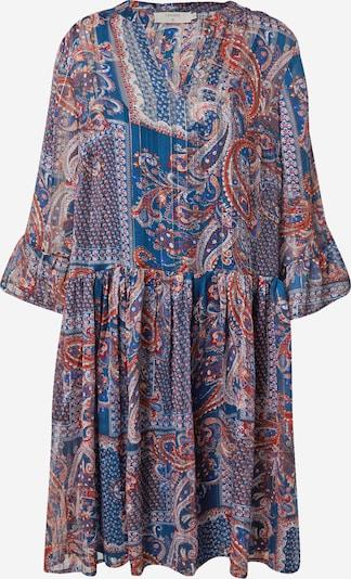 Cream Kleid 'Sheena' in blau / mischfarben, Produktansicht