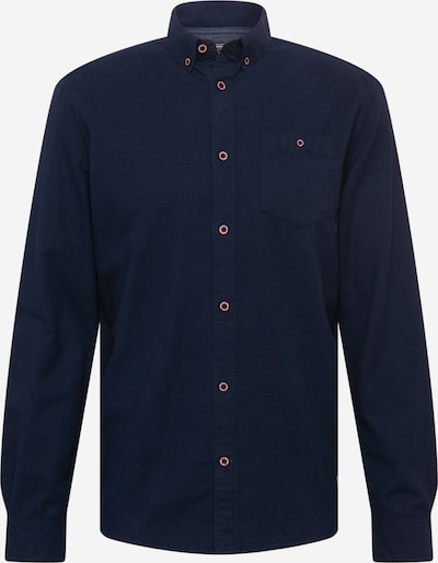 TOM TAILOR Hemd in nachtblau, Produktansicht