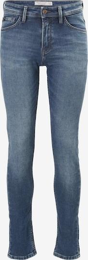 TOM TAILOR DENIM Jeans 'Aeden' i blå denim, Produktvy