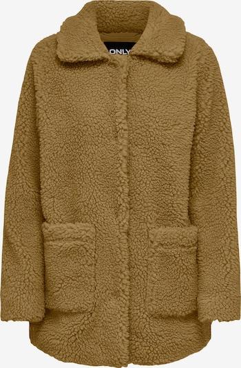 ONLY Between-Seasons Coat 'Aurelia' in Light brown, Item view
