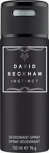 David Beckham Deodorant in Black, Item view