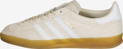 ADIDAS ORIGINALS Schuhe ' Gazelle Indoor ' in beige, Produktansicht