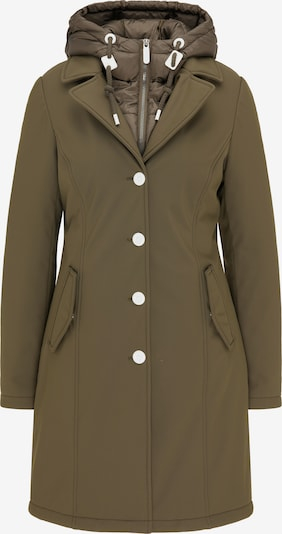 ICEBOUND Winter coat in Olive, Item view