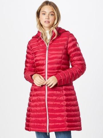 No. 1 Como Prechodný kabát 'OSLO' - ružová