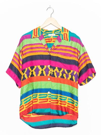 ANNE KLEIN Bluse in XL in mischfarben, Produktansicht