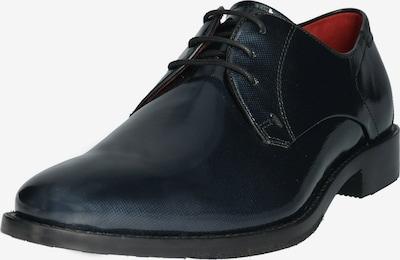 DANIEL HECHTER Veterschoen in de kleur Zwart, Productweergave