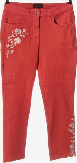 Alfredo Pauly Straight-Leg Jeans in 29 in hellorange, Produktansicht