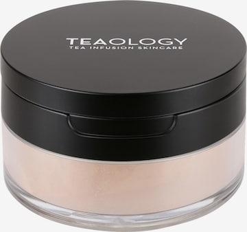 Teaology Powder 'White Tea Perfecting' in Beige