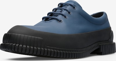 CAMPER Schnürschuh in blau, Produktansicht