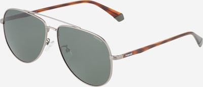 Polaroid Slnečné okuliare '2105/G/S' - hnedá / striebornosivá, Produkt