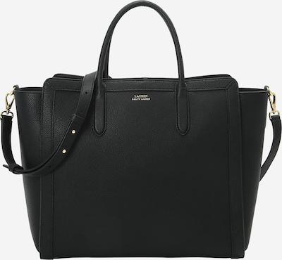 Lauren Ralph Lauren Käsilaukku 'TYLER' värissä musta, Tuotenäkymä