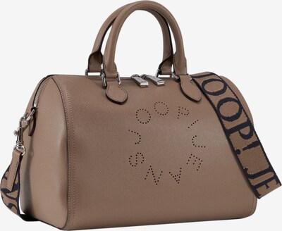 JOOP! Jeans Handtasche 'Aurora ' in hellbraun / schwarz, Produktansicht