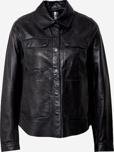 FREAKY NATION Prijelazna jakna 'Leja' u crna, Pregled proizvoda