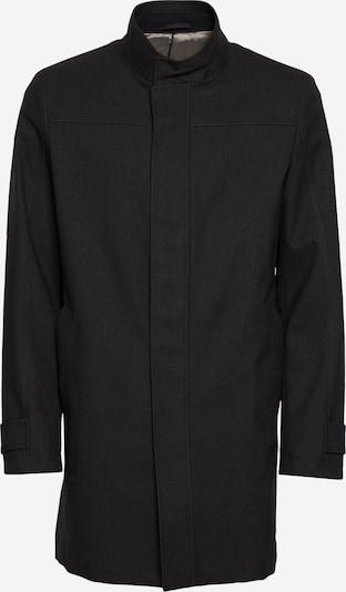 s.Oliver BLACK LABEL Płaszcz przejściowy w kolorze czarnym, Podgląd produktu