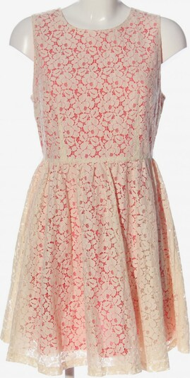 Supertrash Dress in M in Cream / Red, Item view