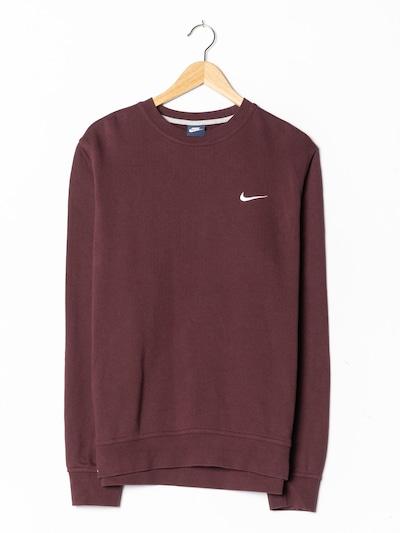 NIKE Pullover in XL in merlot, Produktansicht