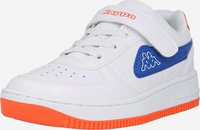 Sneaker 'Bash' KAPPA pe albastru / portocaliu / alb, Vizualizare produs