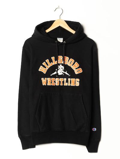Champion Authentic Athletic Apparel Kapuzenpullover in M in schwarz, Produktansicht