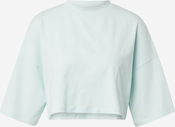 Aligne Тениска 'Crosby' в синьо